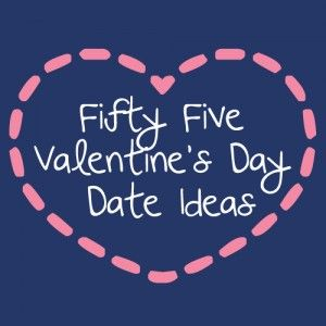 Day date ideas