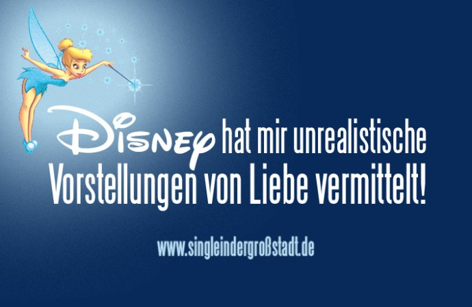 Disney partnersuche