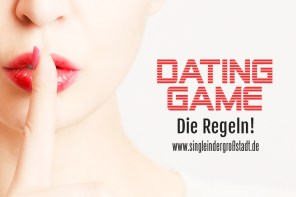 Dating-Game – die Regeln der Manipulation