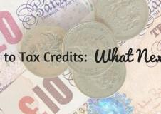 cuts to tax credits