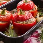 Vegetales Rellenos: 3 Recetas Libres de Gluten para disfrutar