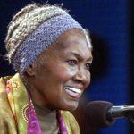 """Ha muerto Odetta Gordon, la """"voz de los derechos civiles"""""""