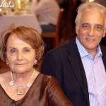 Homenaje de despedida a Paz Fernández Felgueroso