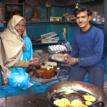 Viaje fotográfico a la India: Una foto muy especial