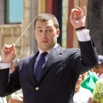 Paseando por Gijón: Hoy va de música