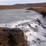Viaje fotográfico a Islandia: Gullfoss, la mayor cascada de Europa