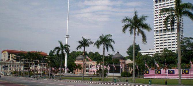 Kuala Lumpur – ¿Qué ver y qué hacer?