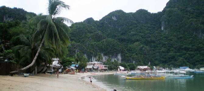 Guía de Viaje: Palawan
