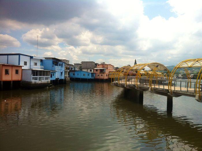 Barrio de Garay - Guayaquil