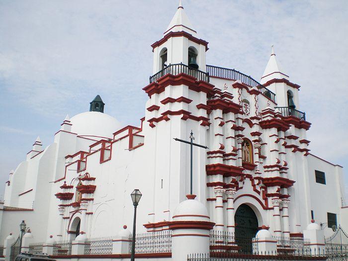 Iglesia - Trujillo - Peru