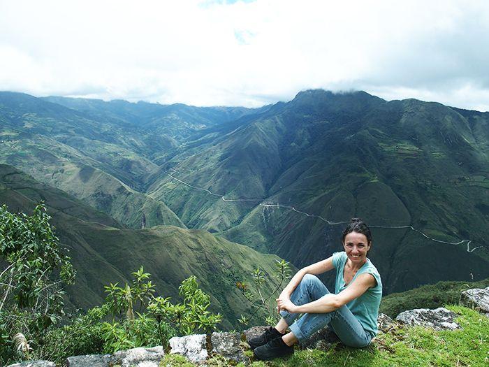 Peru Chachapoyas