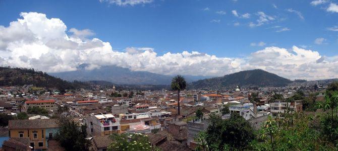Guía de viaje: Otavalo
