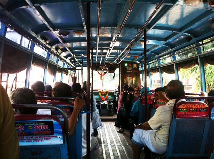 bus-kannur-Thottada