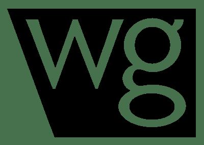 The West Group Logo Design
