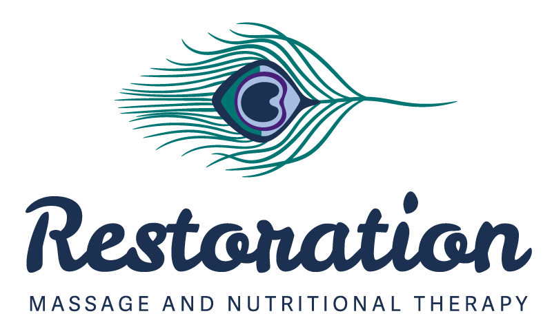 restoration massage and nutritional therapy downtown Sioux Falls