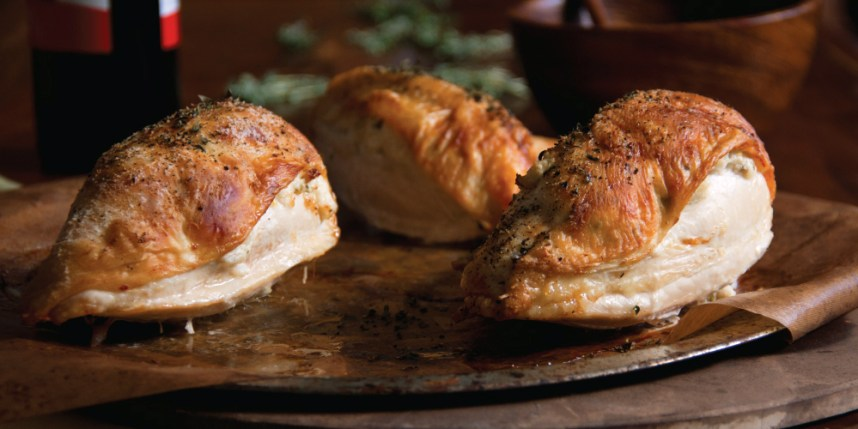 Roast Chicken Breasts | SIppity Sup