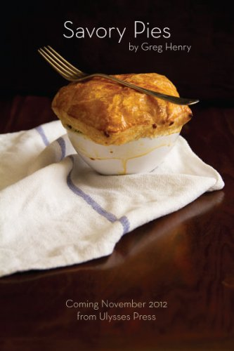 Savory Pies from Greg Henry