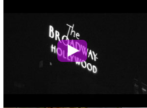 The Broadway Hollywood