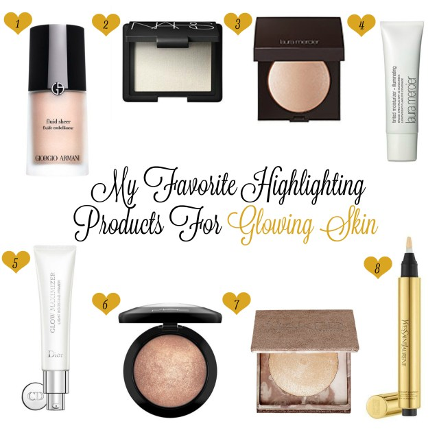 Blog Post Glowing Skin