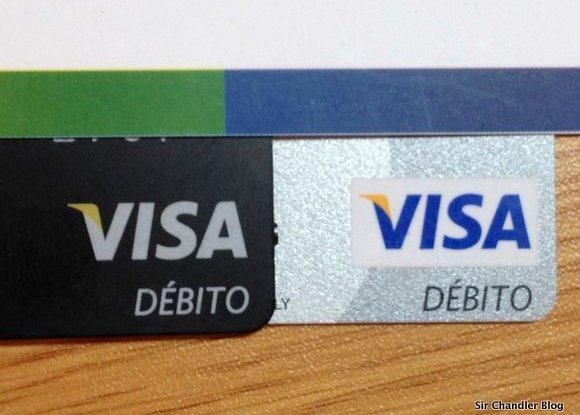 Tips de viaje las tarjetas de d bito son la mejor opci n actual no vigente Habilitar visa debito para el exterior
