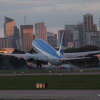 Aerolíneas Argentinas promociona sus vuelos a La Habana y Punta Cana