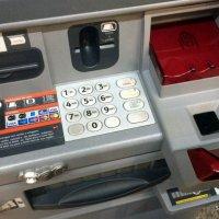 Sacar dinero en ATM de Brasil: OK!