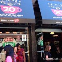 Abrió el Central Perk de Nueva York por un mes