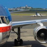 """American Airlines """"estiró"""" la ventana unos días"""