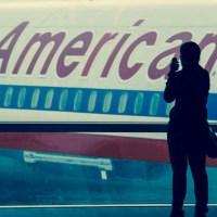 ¿American Airlines le dijo adiós al autocepo?