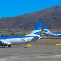 Lo de Aerolíneas Argentinas y su respuesta en Facebook