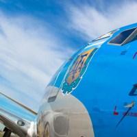 Aerolíneas Argentinas volverá a Ecuador y reforzaría Roma y Barcelona