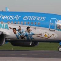 La clase G de Aerolíneas Argentinas comenzará a sumar millas