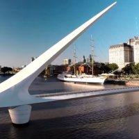 La encantadora Buenos Aires neocelandesa