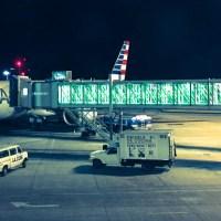 Vuelo a Miami con American Airlines (camino a Las Vegas)