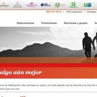 Los hoteles de IHG cambian su programa de fidelidad (nuevamente)