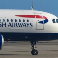 Vuelo de Niza a Londres con British