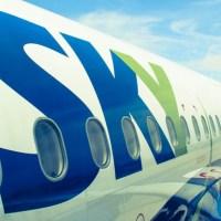 SKY aumenta la cantidad de vuelos a Buenos Aires