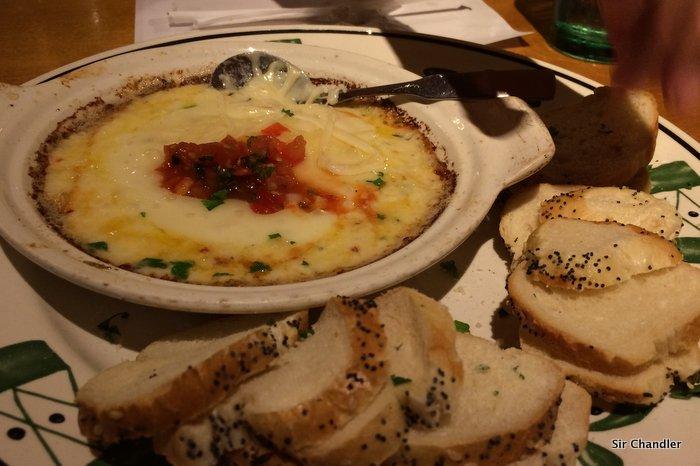 Los Restaurantes Olive Garden En Estados Unidos