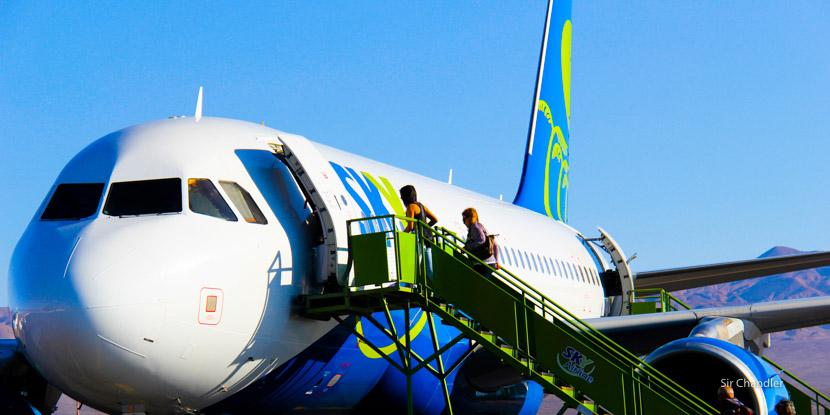 SKY comienza a volar a Córdoba y promete Mendoza