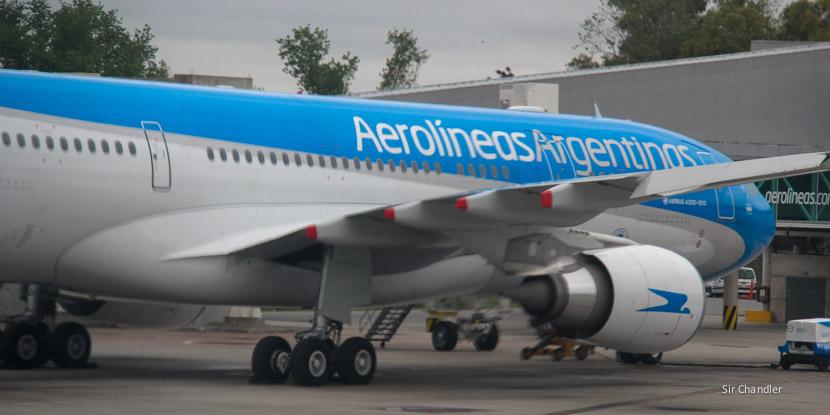 Aerolíneas suma vuelos a Miami y directos al Caribe
