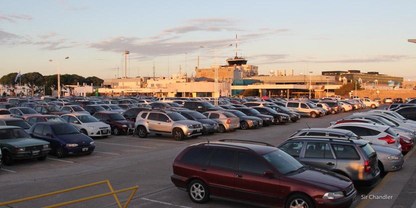El plan para modernizar los aeropuertos