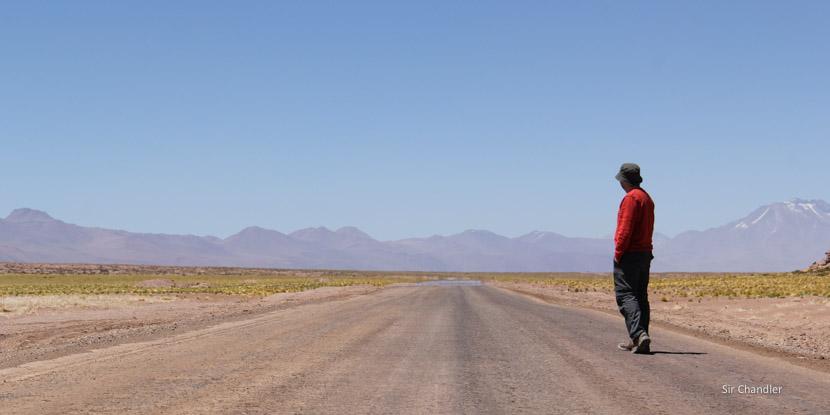 Miterio3: arrancando el viaje a Atacama