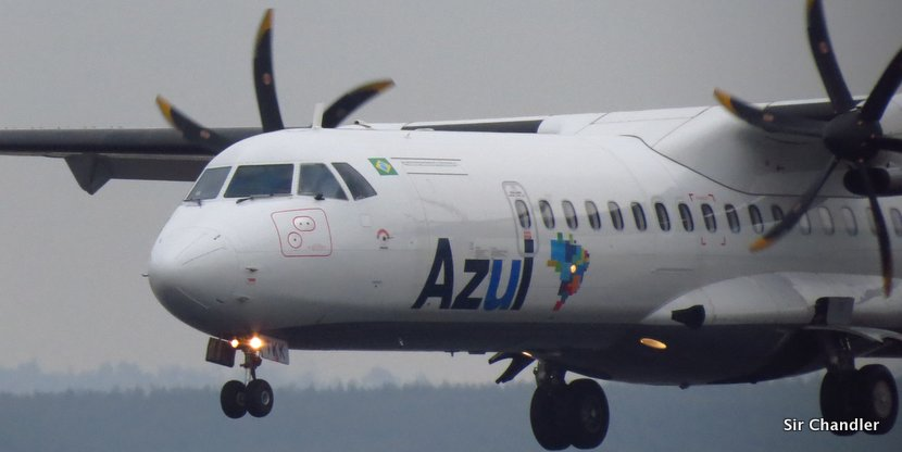 Azul se va arrimando a la Argentina