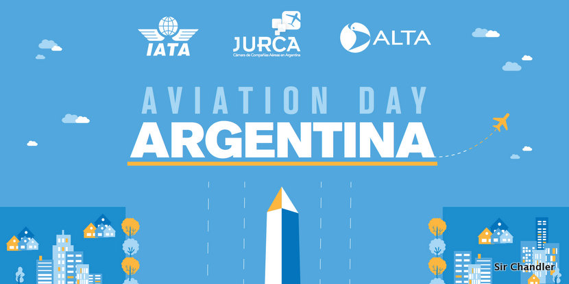 Aviation Day Argentina 2016: algunos datos