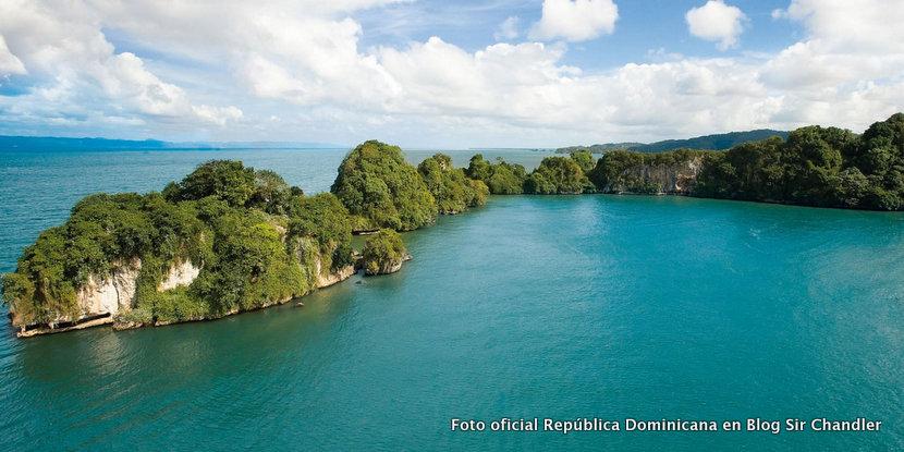 Miterio6: Samaná en la República Dominicana
