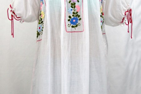 antigua mexican dress white red02 618x935