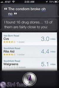 I found 16 drug stores near you...