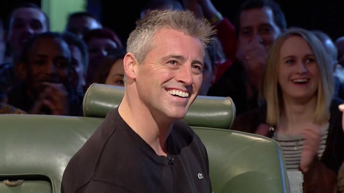 Matt LeBlanc ny programledare för Top Gear