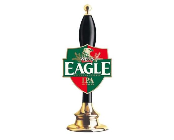 Wells Eagle Ipa