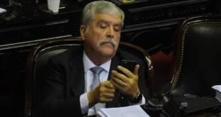 Diputados debate la situación judicial de Julio De Vido